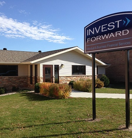Bagley, MN - Insure, Invest Forward