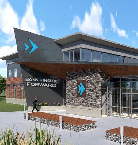 Fargo, ND - Bank, Insure Forward