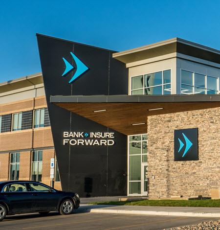 Fargo, ND - Insure Forward