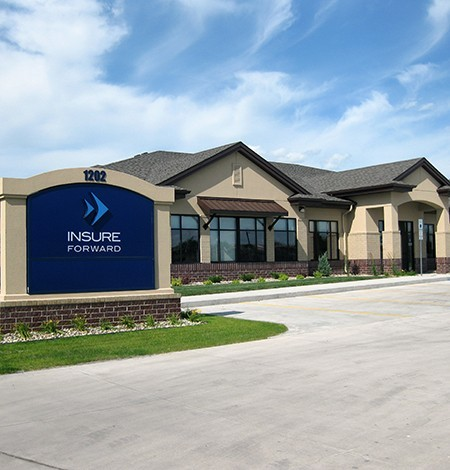 Fargo, ND - Insure Forward