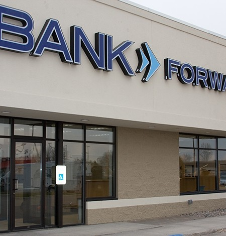 Grand Forks, ND - Bank, Insure Forward