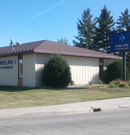 Grand Forks, ND - Insure Forward