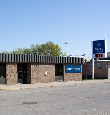 Hannaford, ND - Bank, Insure Forward