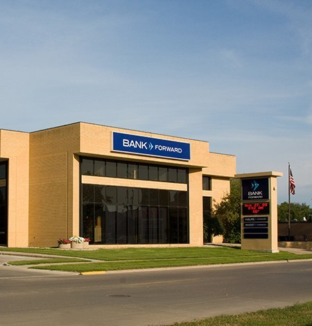 Jamestown, ND - Bank, Insure, Invest, Tax Forward