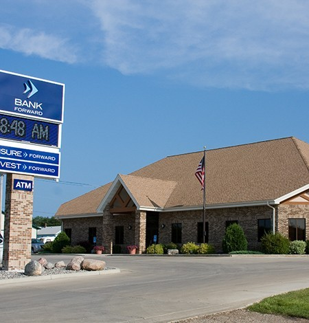 Valley City, ND - Bank, Insure, Invest Forward