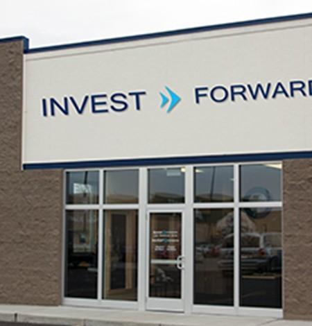 Crookston, MN - Invest Forward