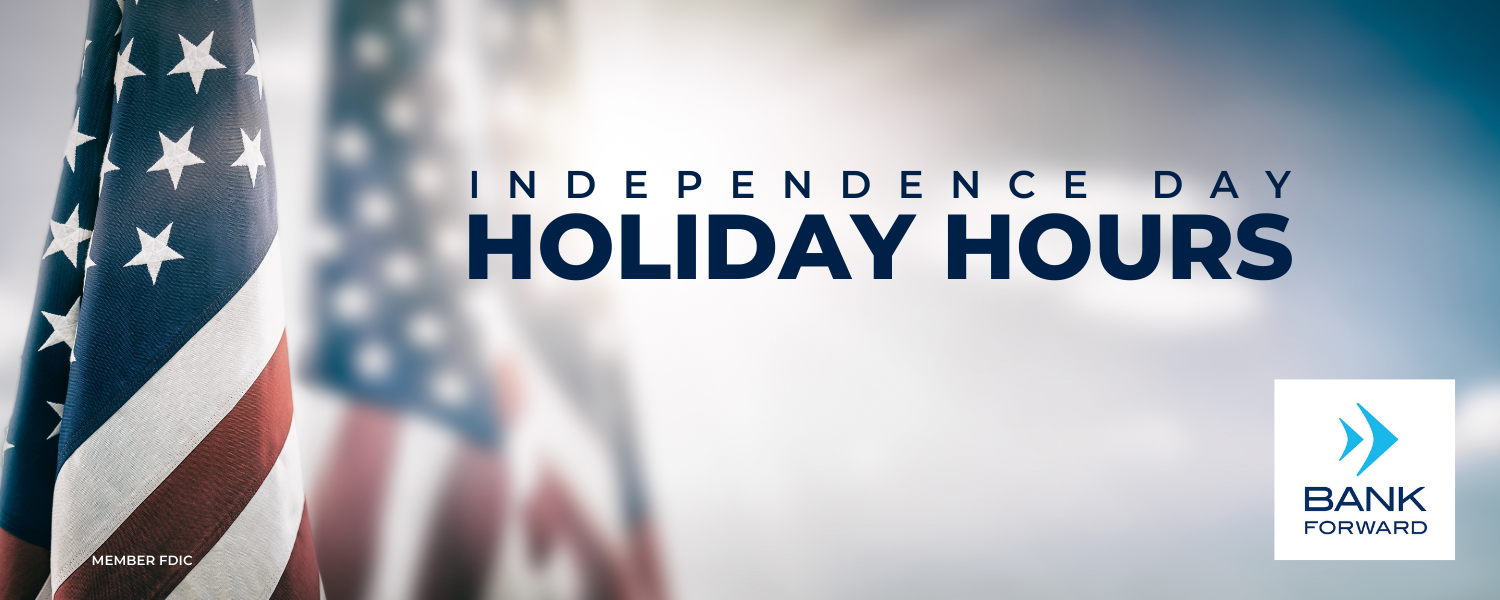 Independence Day Hours