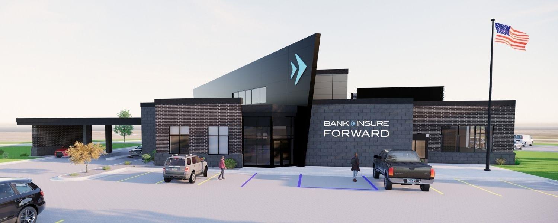 New Grand Forks Branch in 2021
