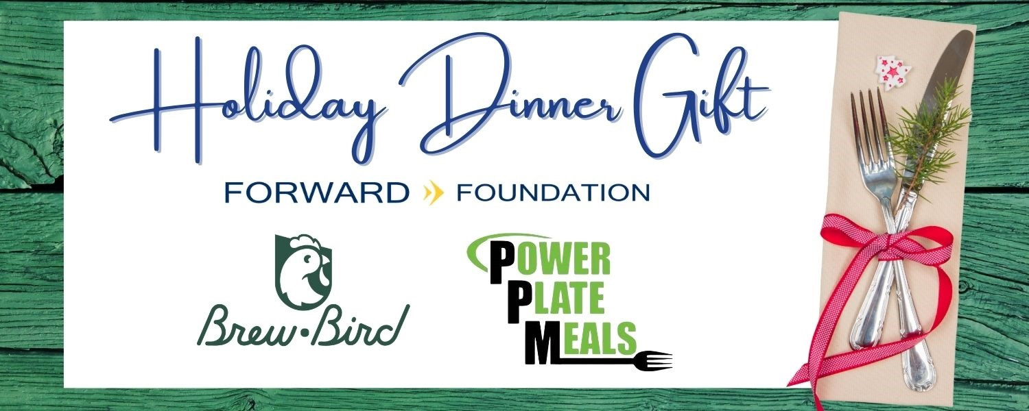 Holiday Dinner Gift Provides 1,000 Meals to Families in Need