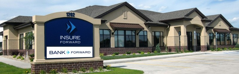 Bank Forward Opens in Fargo