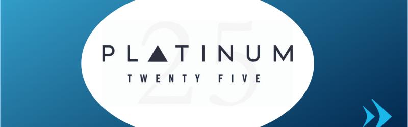 Insure Forward Member of 2020 Progressive Platinum 25