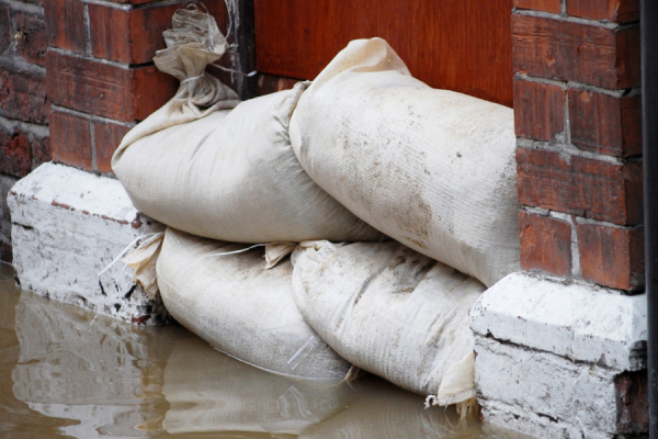 Are you prepared for a flood?