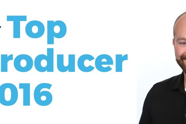 Insure Forward Names 2016 Top Producers