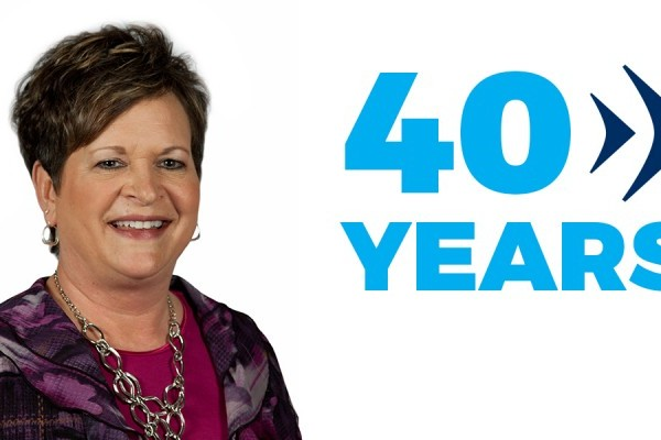 Julie Yoney: Celebrating 40 years in Insurance