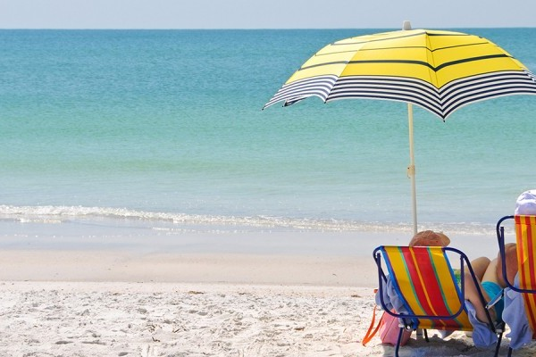 Your Summer Travel Security Checklist
