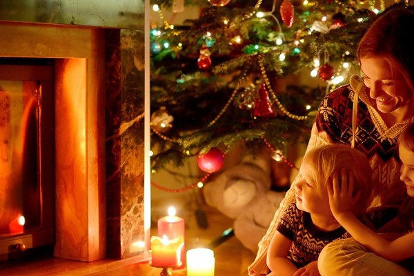 Home Matters: Decorate Safely During the Holidays