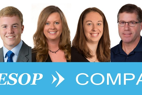 New Participants Join Bank Forward ESOP