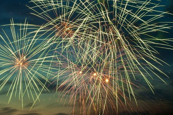 Happy Independence Day: All locations will be closed for the holiday