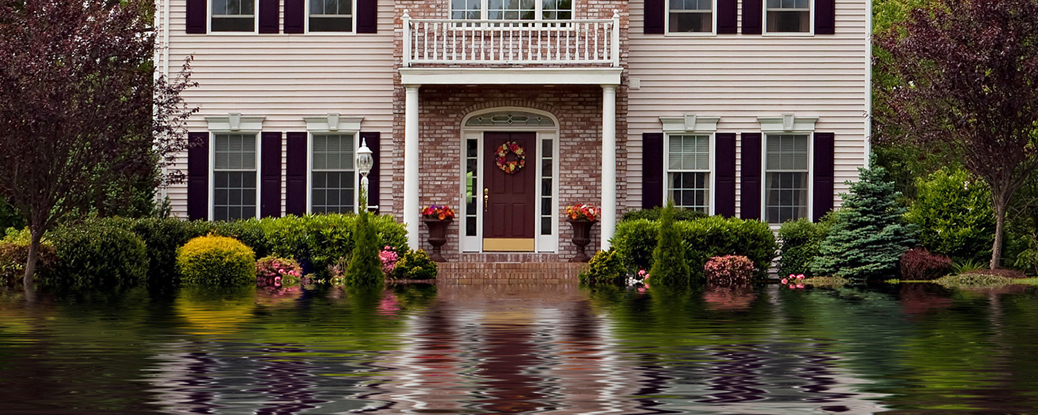 Home Matters: Are you prepared for a flood?