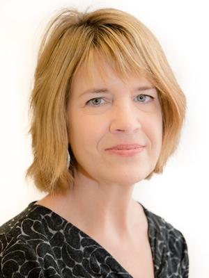 Anita Johnson, CIC, CISR