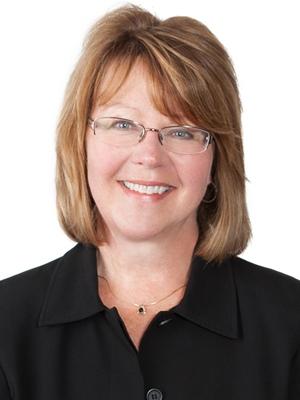 Julie Sundquist