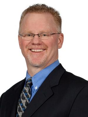 Pete Rasmusson