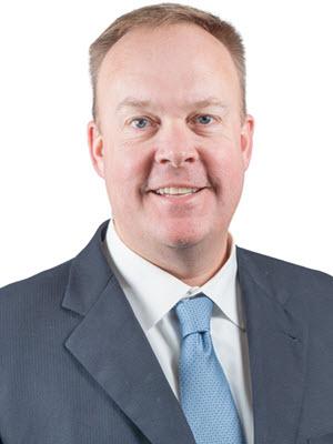 Scott Johnson, CIC, CRM