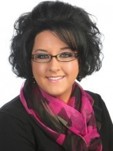 Alicia Lunski, MBA