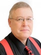 Tim Lucas, LUTCF, ChFC